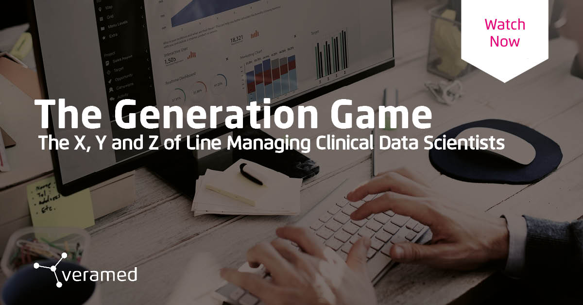 Webinar The Generation Game